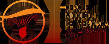 CERCLE MICOLÒGIC DE MENORCA Dr. Saurina Logo